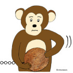 monkey-nuts